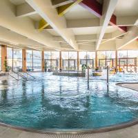 Hotele, Hotel Aquarius SPA