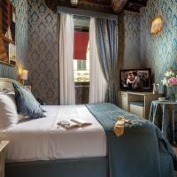 Residenza Canova Tadolini Luxury Rooms & Suites