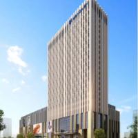 Hotels, Wanda Jin Baise Hotel