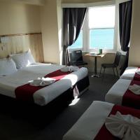New Madeira Seafront Hotel, Brighton & Hove