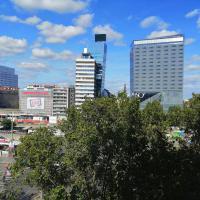 REMA Apartment Schwedenplatz