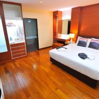 Hotels, 42Grand Residence