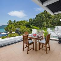 Serenity Style Sea View Suite by TropicLook