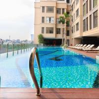 Apartments, Sai Gon Tresor Apartments
