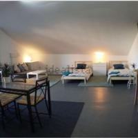 Amplio Apartamento Madrid