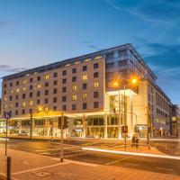 Dorint Hotel am Heumarkt Köln, Cologne
