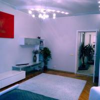 AveSol Apartment