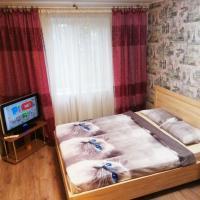 Apartment on Zavenyagina 4/2