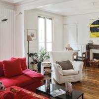 Charming flat close to Bastille, Gare de Lyon and Nation in Paris - Welkeys