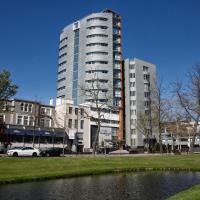 Bilderberg Parkhotel Rotterdam, Rotterdam