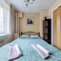 Гостиница Шаболовка-Отель