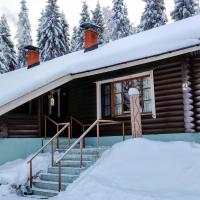 Rukajärven Lomamajat Apartment