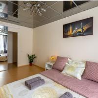 2-Bedroom Central Apartment