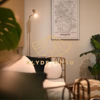 Hotels, KLYDE Boutique - Chatuchak