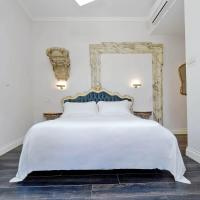 Arianna's Luxury Rooms - My Extra Home