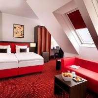 BEST WESTERN PLUS Amedia Wien