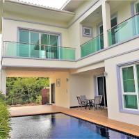 Pool Villa Rawai by PHR
