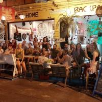 Hostels, Back Home Backpackers