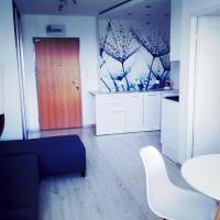Apartments, Apartament ul. Mlynowa