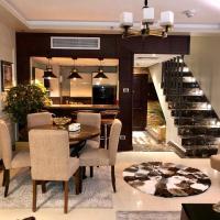 Apartments, دوبلوكس نيو بورتو كايرو القاهرة الجديدة للعائلات فقط