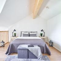 Molnby Apartments Porvoo