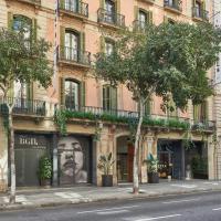Petit Palace Barcelona