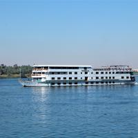 Cruises, Nile Monarch Nile Cruise - Every Monday from Luxor for 07 & 04 Nights - Every Friday From Aswan for 03 Nights
