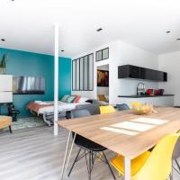 Brand New Apartment- Bastille District