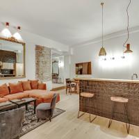 Pick A Flat's apartment in Louvre / Saint Honoré