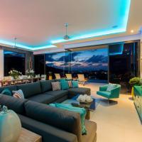 Villa Omari 5Bedroom with pool