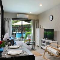 NaiYang beach Title Residencies by Phuket Apartments