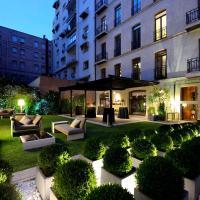 Hotel Único Madrid