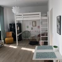 Apartments, Levendula apartman