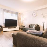 Apartment Rovakatu 27 B10
