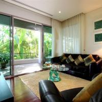 Kata gardens 2bedroom holiday apartment 8A