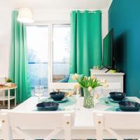 Apartamenty, Feniks Apartamenty - Vacation Park SPA