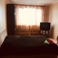 Apartment Tsaritsino