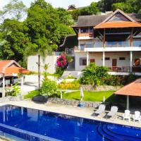 Patong 5 Bedrooms villa with huge private pool