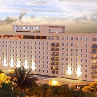 Hotel Intercontinental Cali, Cali