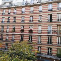 Charming central Paris Studio