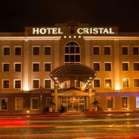Hotele, Best Western Hotel Cristal