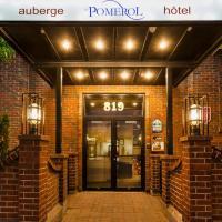 Auberge Le Pomerol, Montréal