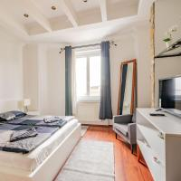 Diamond Residence - Logodi Tower Apartment