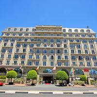 Cape Royale Luxury Suites, Cape Town