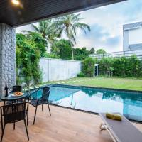 Acasia Pool Villa l Private pool & parking