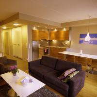 Best Western Apartments Unna & Mannu