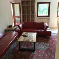 Modern eingerichtete Wohnung mit 2 Balkonen