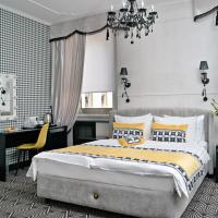 Отель Софит