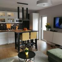 Apartments, Admiral Luxury Stúdió Apartman