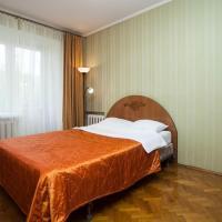 Kvart-Hotel Feliz